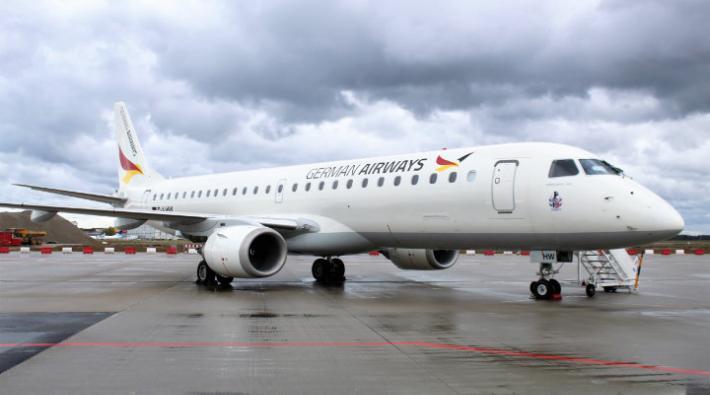 German Airways Embraer